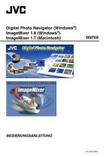 Buy JVC LYT1295-002A 2 Operating Guide by download Mauritron #295876