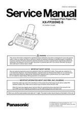 Buy Panasonic KX-FLM651JT Manual by download Mauritron #299491