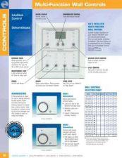 Buy Honeywell fantech intellitekguide Operating Guide by download Mauritron #316764