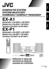 Buy JVC EX-A1-32 Service Manual by download Mauritron #273990