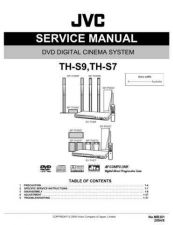 Buy JVC MB301 Service Manual by download Mauritron #277553