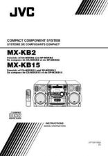Buy JVC MB287IEN Service Manual by download Mauritron #277485