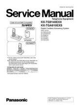 Buy Panasonic KX-TGA810ES]][ Manual by download Mauritron #300616
