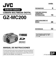 Buy JVC LYT1332-003B Operating Guide by download Mauritron #296007