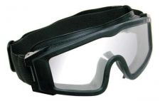Buy Tactical Goggle 180 degree view Soft-GG02 UTG Leapers