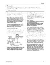 Buy 20080904205454328 CTV-NP-PRECA-1 Manual by download Mauritron #303240