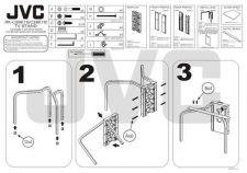Buy JVC YA070IEN Service Manual by download Mauritron #278646