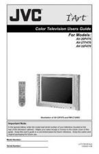 Buy JVC AV-30W476S=-=-=-=- Service Manual by download Mauritron #279910