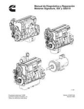 Buy Cummins ISXy QSX15 Engine Service Manual in Italian by download Mauritron #329246