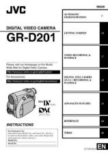Buy JVC LYT1262-001A Operating Guide by download Mauritron #295745