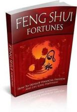 Buy FENG SHUI FORTUNES-LEARN ABOUT FENG SHUI-PDF EBOOK-MRR MASTER RESELL RIGHTS