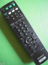 Buy SONY RM Y168 REMOTE CONTROL KV 32FS10 36FS10 36FS12 27FS16 27FS10 20FV10 RMY168