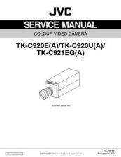 Buy JVC hs014 Service Manual by download Mauritron #281528