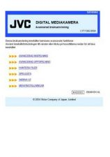Buy JVC LYT1366-009A 2 Operating Guide by download Mauritron #296231