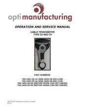 Buy SOP-TN-002 T60 Operation and Service Manual(2) by download Mauritron #329996
