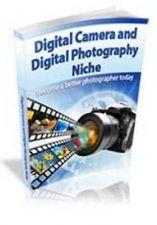 Buy DIGITAL CAMERA & PHOTOGRAPHY TIPS-PDF EBOOK-MASTER RESELL RIGHTS MRR
