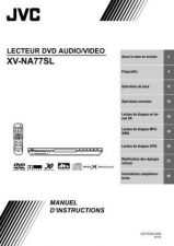 Buy JVC GNT0036-004B Operating Guide by download Mauritron #291391