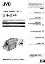 Buy JVC LYT1227-003A Operating Guide by download Mauritron #295640