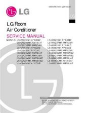 Buy LG A20195W (2) Manual by download Mauritron #304392