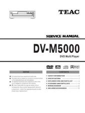 Buy Teac DV-R101 Service Manual by download Mauritron #319387
