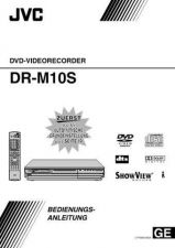 Buy JVC LPT0900-002A Operating Guide by download Mauritron #293126