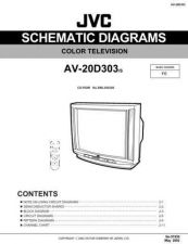 Buy JVC p51939sch Service Manual by download Mauritron #276393
