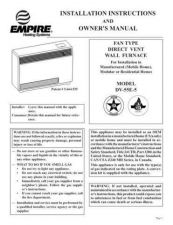 Buy Honeywell empiredv55e manual Operating Guide by download Mauritron #316739
