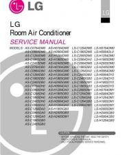 Buy LG AS-C0964DM0 Manual by download Mauritron #304562