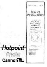 Buy Hotpoint WM63N - Copy by download Mauritron #325275