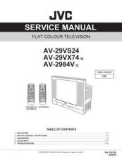 Buy JVC YA102 Service Manual by download Mauritron #278766