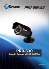 Buy Swann 1776PRO-530 M530CAM070312T Instructions by download #336380