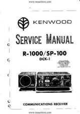 Buy TRIO. R1000. RECEIVER by download Mauritron #330090
