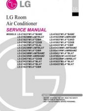 Buy LG LS-H2423RM1 Manual by download Mauritron #305450