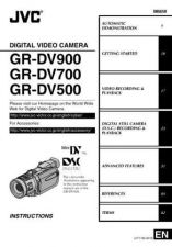 Buy JVC LYT1160-001B 2 Operating Guide by download Mauritron #295362