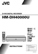 Buy JVC LPT0698-001C Operating Guide by download Mauritron #292610