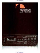 Buy Nakamachi ZX7 Brochure by download Mauritron #325284
