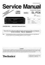 Buy Panasonic SL-P202A Manual by download Mauritron #301710