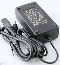 Buy genuine power supply = Yamaha 01X digital mixer work station unit cable PSU