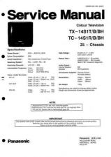 Buy Panasonic TX_32LXD52 Manual by download Mauritron #302461