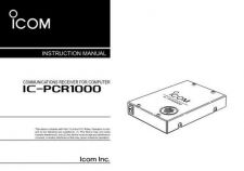 Buy Icom IC-R5 Receiver Operating Guide by download Mauritron #317461