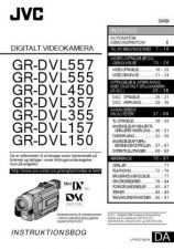 Buy JVC LYT0727-007A 2 Operating Guide by download Mauritron #294425