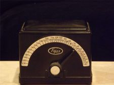 Buy FRANZ Manufacturing Company electric Metronome 110 Volt Model LM-4 BakeLite