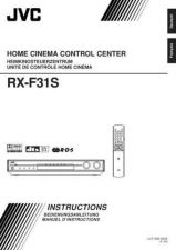 Buy JVC RX-F31S-7 Service Manual by download Mauritron #283326