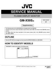 Buy JVC YA067F Service Manual by download Mauritron #278633