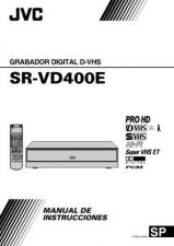 Buy JVC LPT0891-004B Operating Guide by download Mauritron #293096