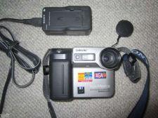 """Buy Sony MVC FD81 floppy disk 3.5"""" Digital Mavica Camera w/EXTRAS"""