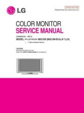 Buy LG MFL38456701(M4210N-B10J_E) Manual by download Mauritron #305700