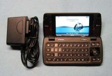 "Buy Verizon LG enV Touch VX11000 Cell Phone ""as is"""