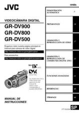 Buy JVC LYT1106-003A 2 Operating Guide by download Mauritron #295083