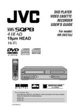 Buy JVC LPT0708-001A Operating Guide by download Mauritron #292624